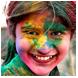 Holi - Festival dei colori