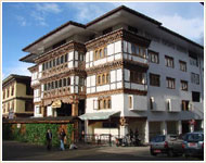 Attractions in Thimphu