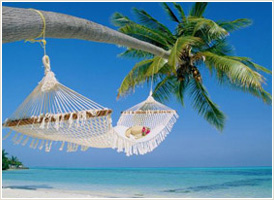 Beaches of Goa - Its relaxing in leisure