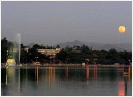 Most Romantic - Visit Udaipur
